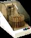 Tissue embedding equipment