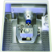 Cryo chamber for Ulltra Microtomes