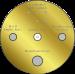 Calibration standards for microscopy